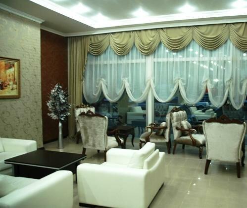 Alhas Hotel Bursa