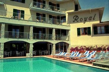 Royal Sporting Hotel