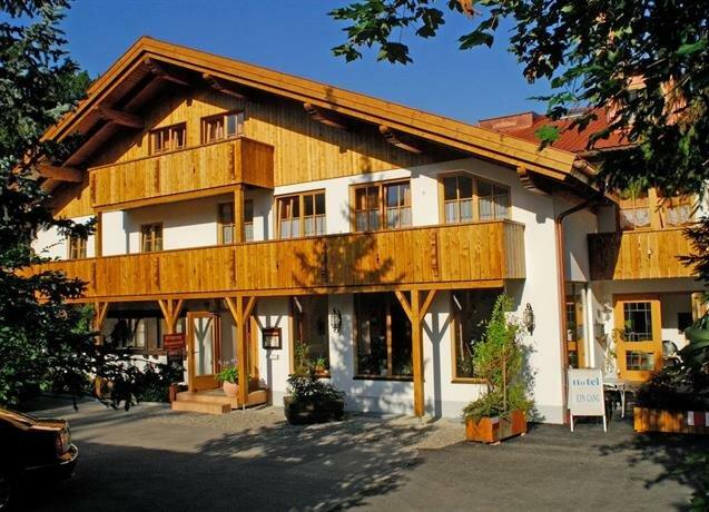 Alpenhotel Allgau