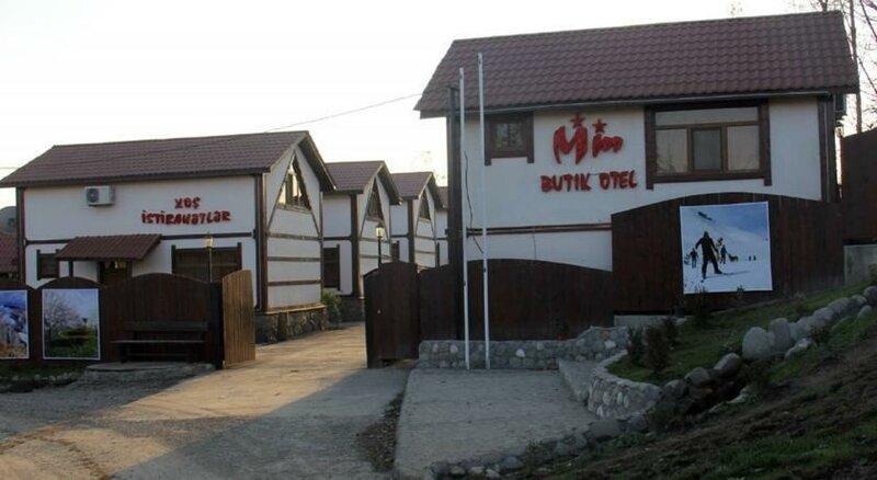 Mm Boutique Hotel