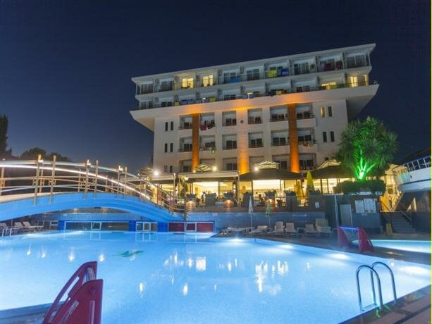 Konaktepe Hotel