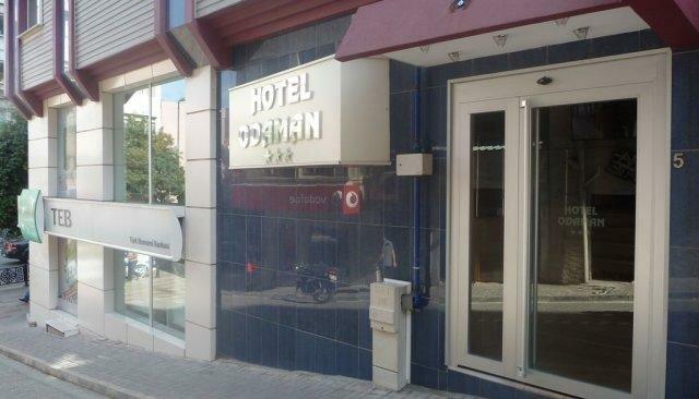 Odaman Hotel