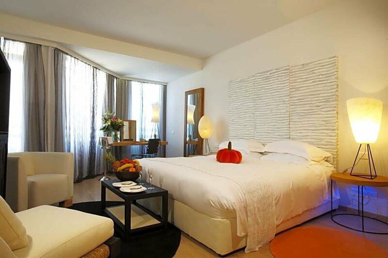 Londa Beach hotel