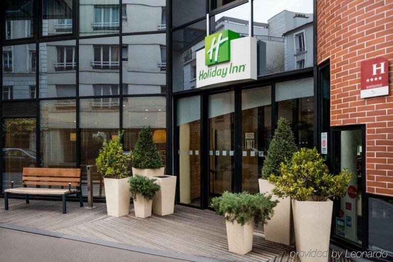 Holiday Inn Paris-Gare Montparnasse Paris Inn