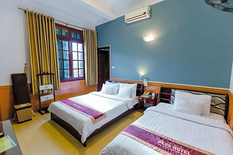 A25 Hotel Hai Yen