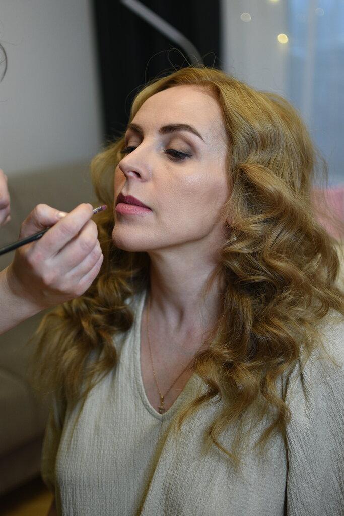 beauty salon — Beauty Salon Afina — Moscow, photo 2