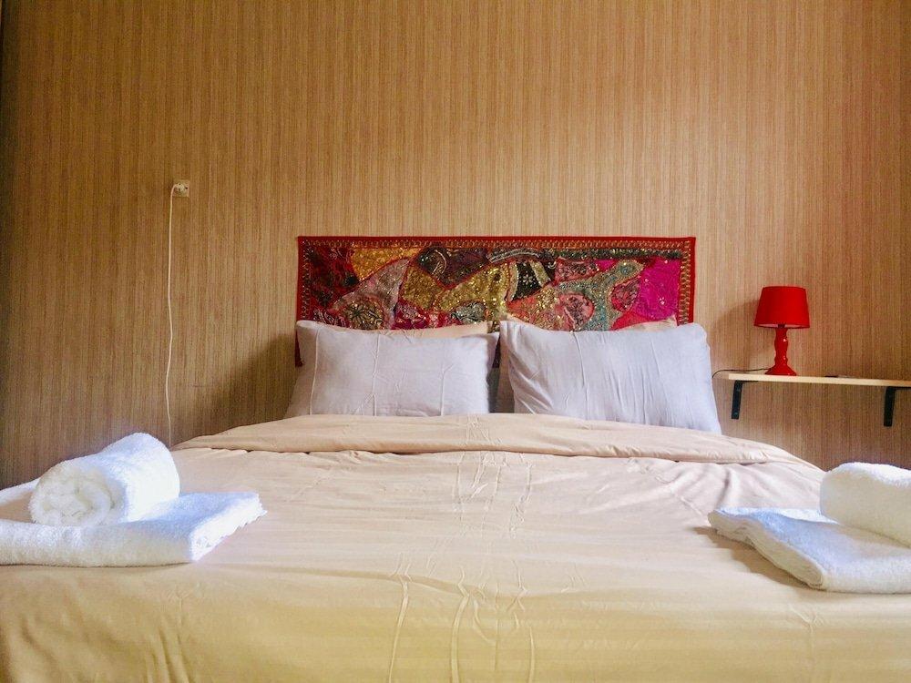 гостиница — My Little House on Kereselidze — Тбилиси, фото №2