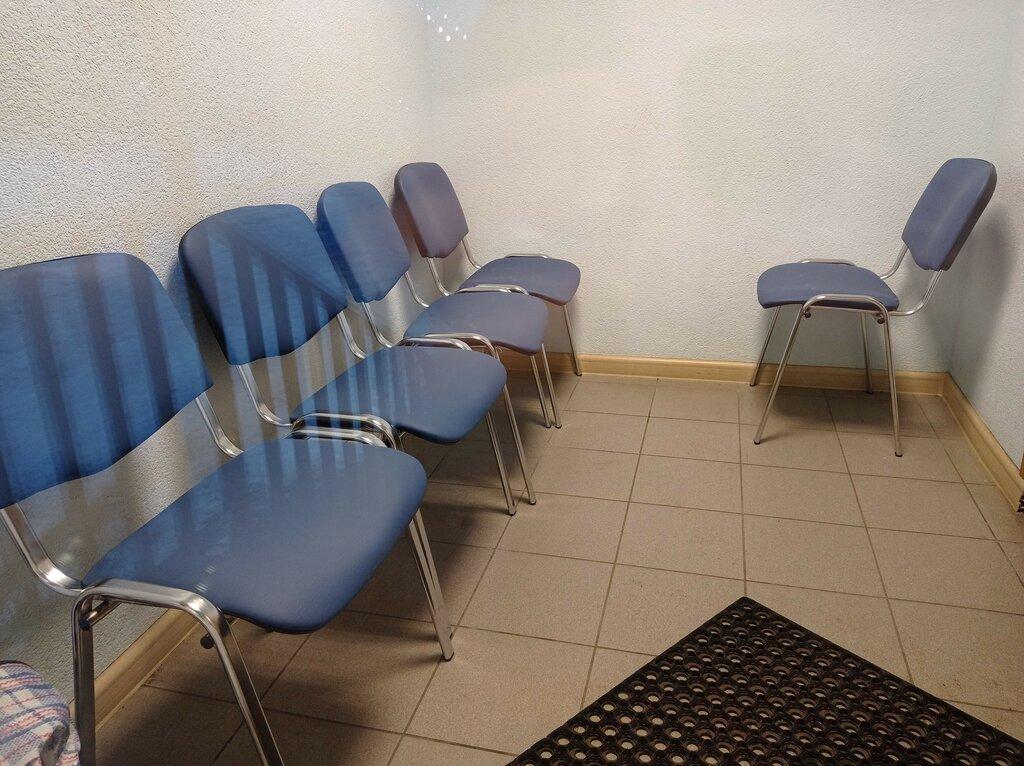 расчётно-кассовый центр — МосОблЕИРЦ, офис обслуживания — Электрогорск, фото №1