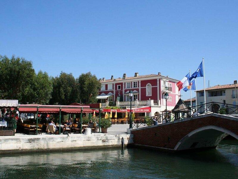 Domaine Du Golfe De Saint Tropez