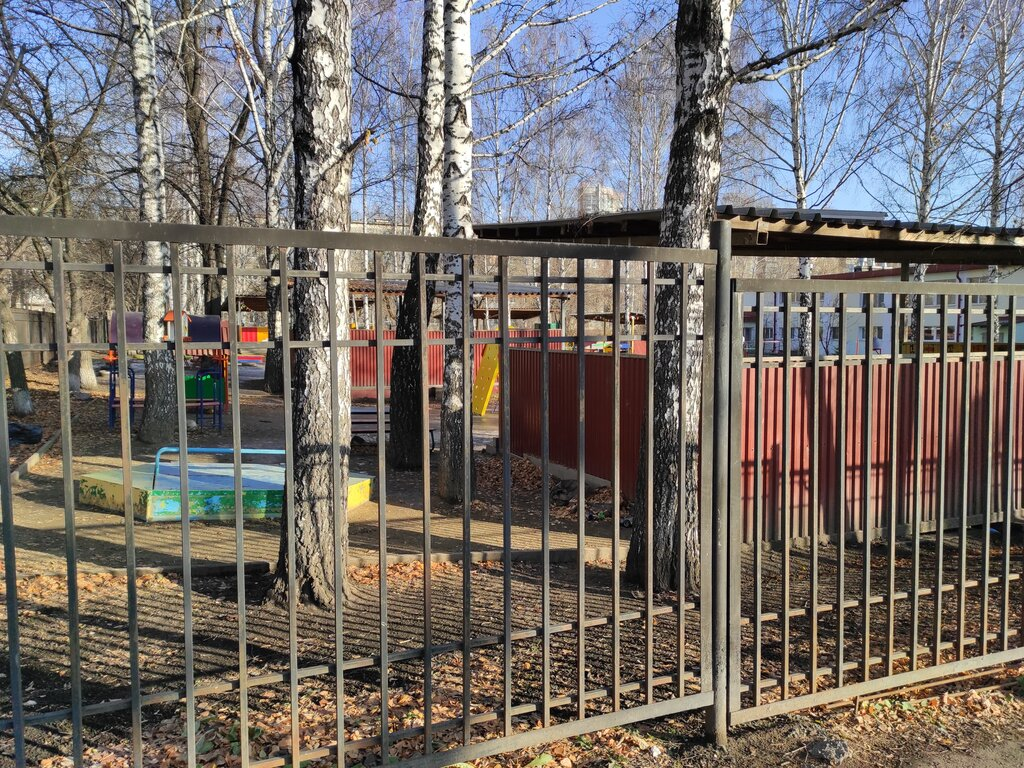 детский сад — Детский сад № 262 — Екатеринбург, фото №2
