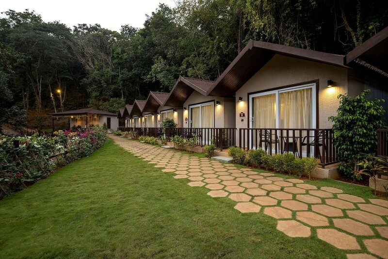 Stone Wood Nature Resort