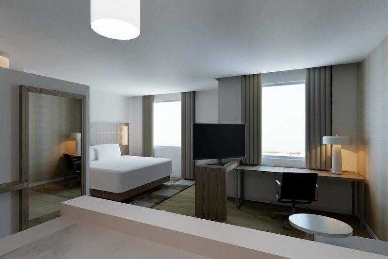 Residence Inn by Marriott Cancun Hotel Zone