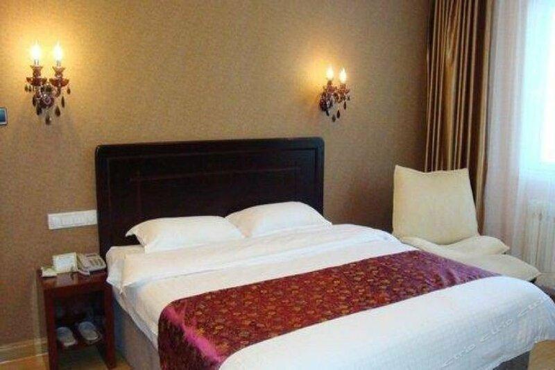 Lande Business Hotel Manzhouli