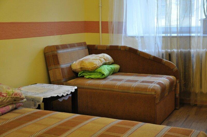 Severnaya Stolitsa Hostel