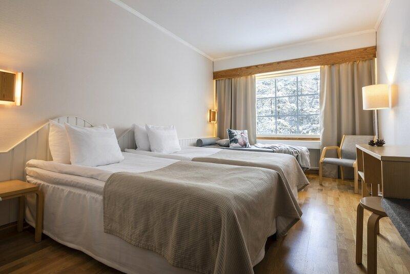 Lapland Hotels Bear's Lodge