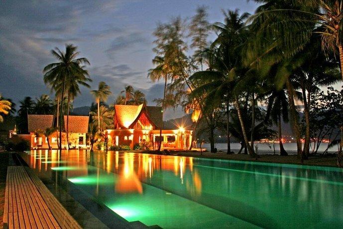 Pool Villa Chang