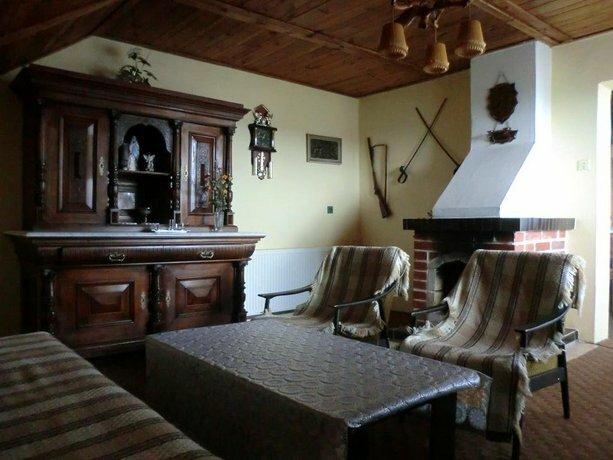 Guesthouse Prachovske skaly