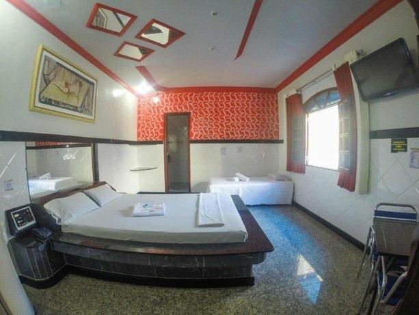 Hotel Jm Gomes