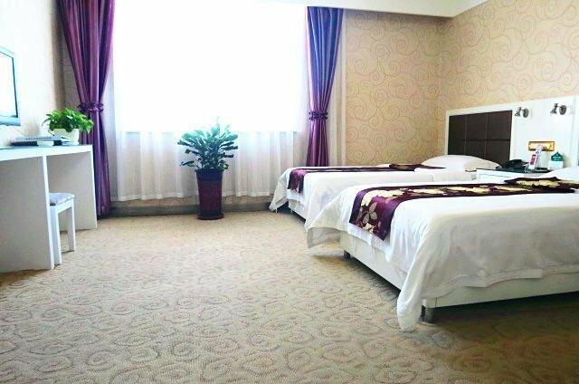 otel — Kai Yuan Hotel — Urumqi, foto №%ccount%
