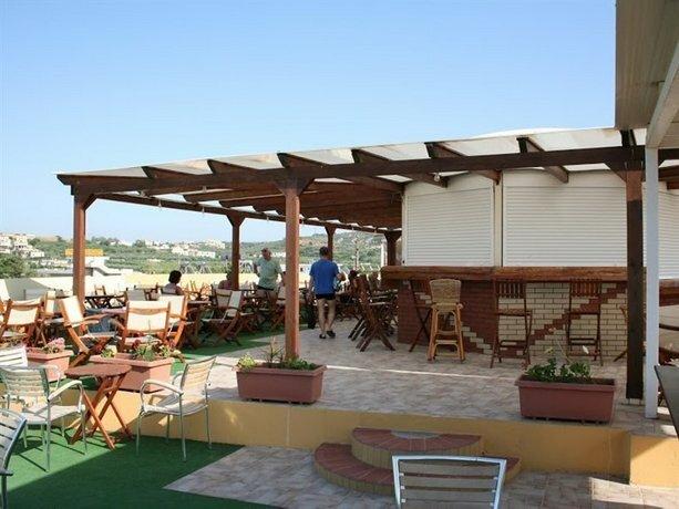 Kavros Garden Hotel