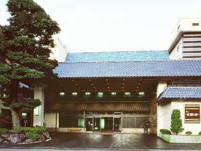 Hotel Hokuriku Koganoi