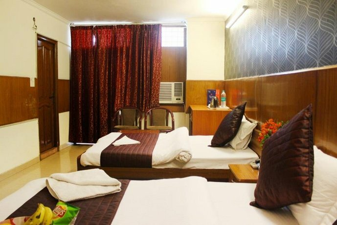Hotel Delhi Marine Club C6 Vasant Kunj