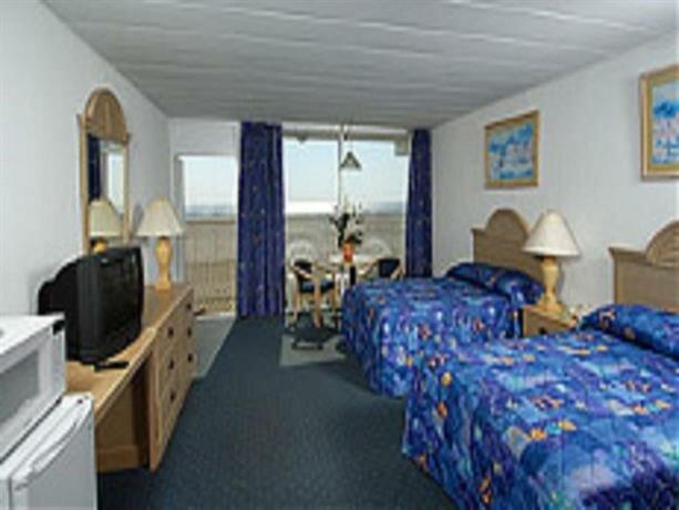 Villa Nova Motel Wildwood Crest
