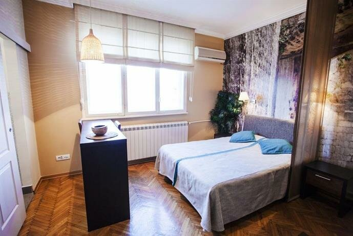 Star Hostel Belgrade