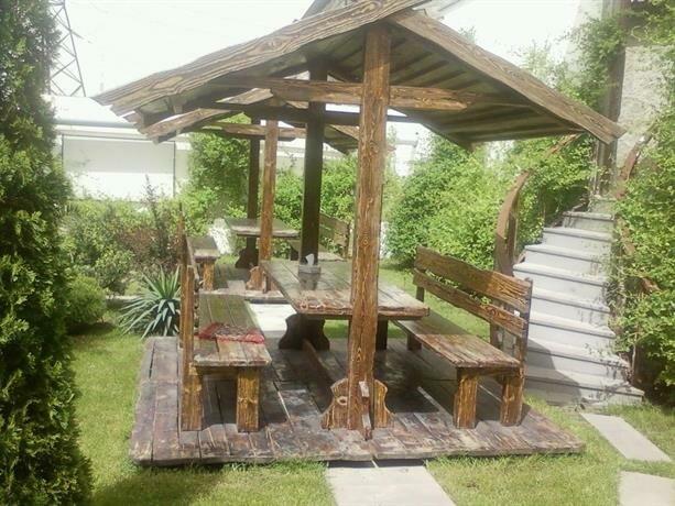 Menua Resort