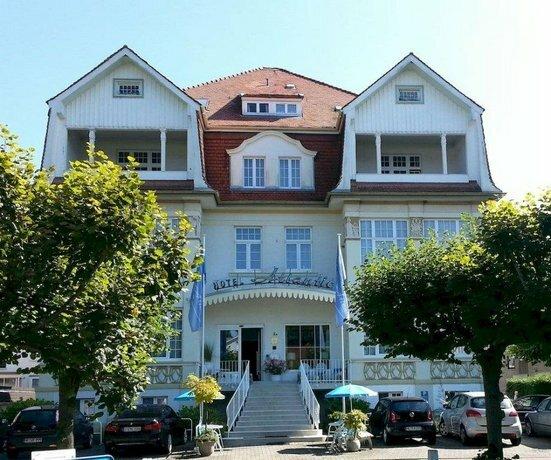 Hotel Atlantic Travemunde
