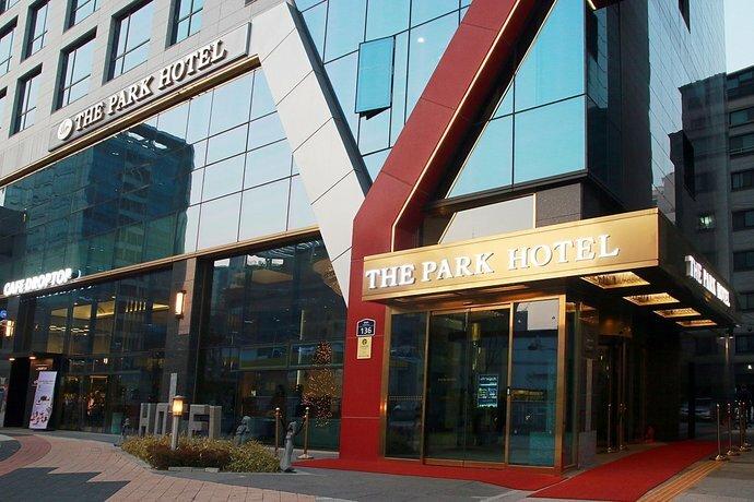 The Park Hotel Seoul