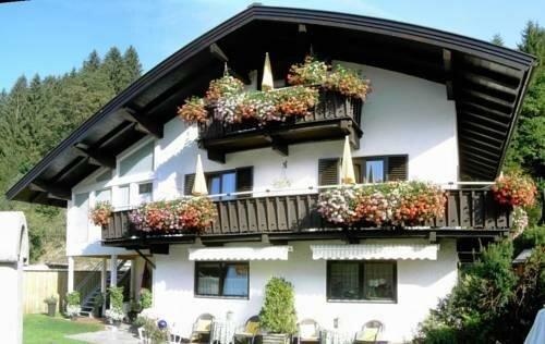 Haus Maria Aurach Bei Kitzbuhel