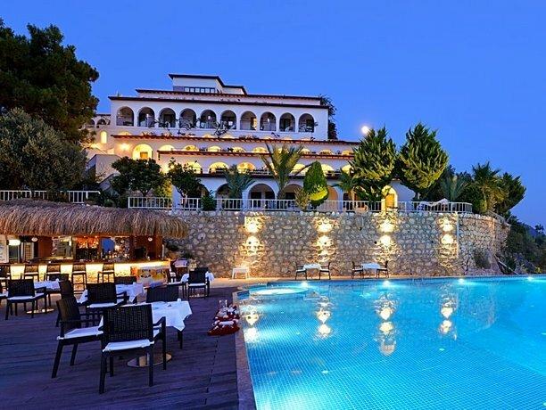 Kalamar Hotel