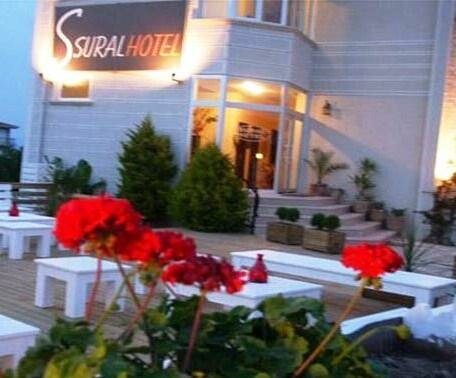 Cunda Sural Hotel