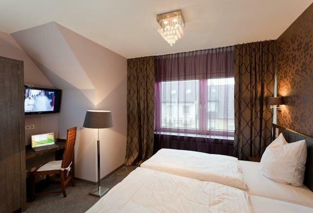 Metropol-Rooms