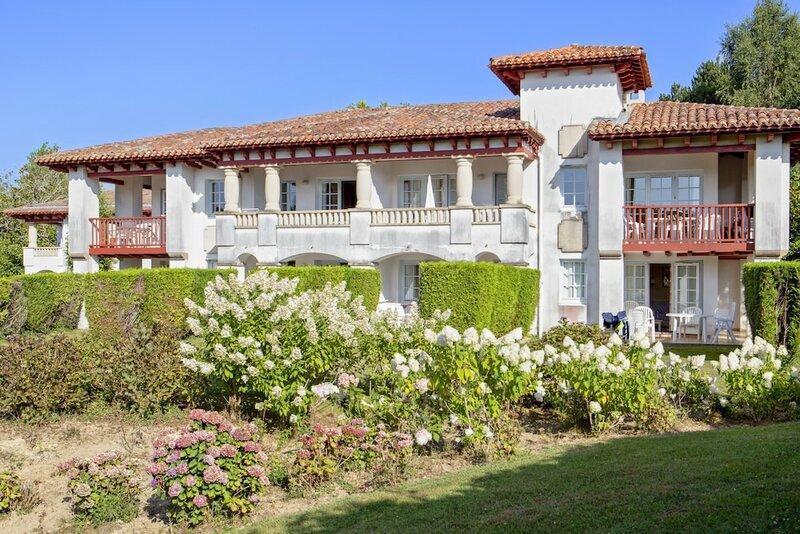 Pierre & Vacances Residence Le Domaine de Bordaberry
