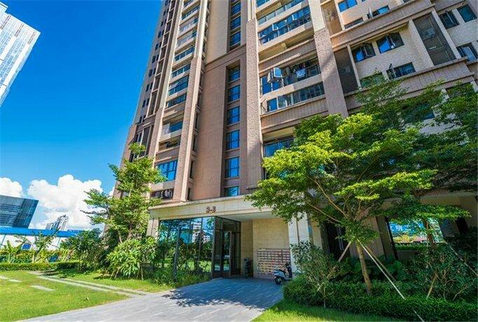 Shenzhen Ode To Joy Apartment