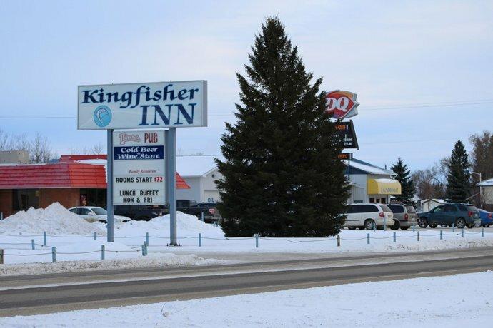 Kingfisher Inn