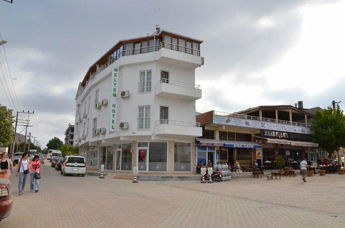 Igneada Meltem Hotel