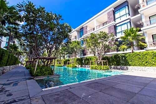 The Title Resort Phuket