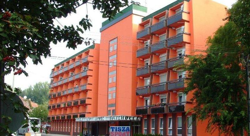 Tisza Sport Hotel