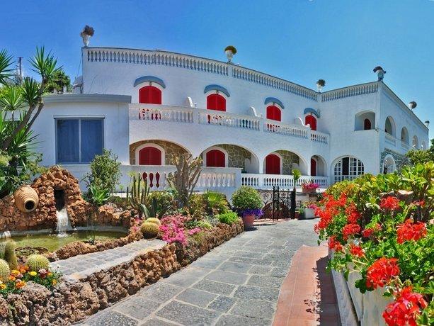 Hotel Galidon Thermal & Wellness Park