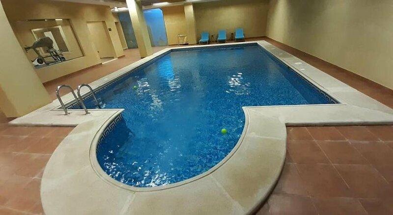 Dar Hashim Hotel Suites - Alnuzha