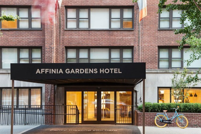 Gardens Suites Hotel by Affinia