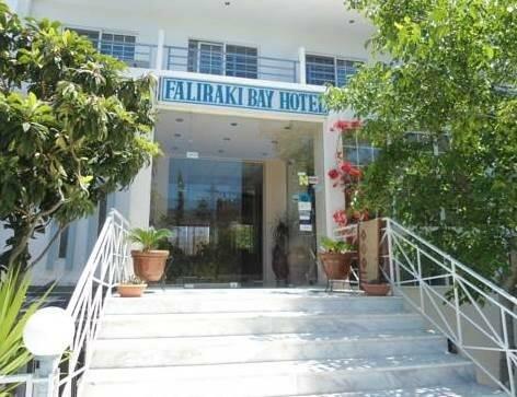 Faliraki Bay