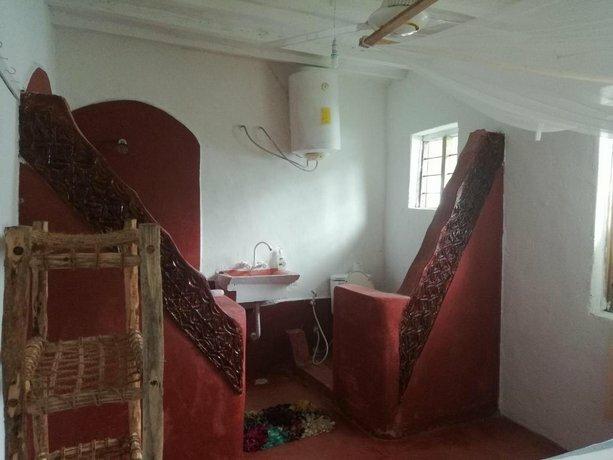 Iddi House