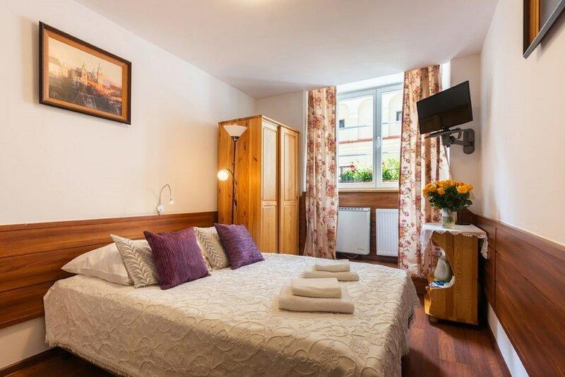 Unikat Guest Rooms