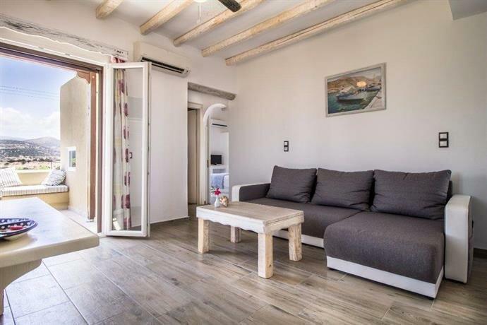 Faros Villa small hotel & restaurant