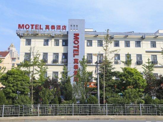 Motel 168 Dalian High-tech Park Huangpu Road Branch