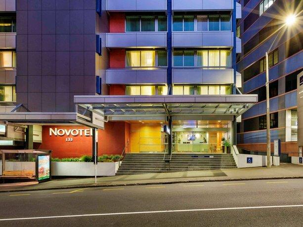 Novotel Wellington